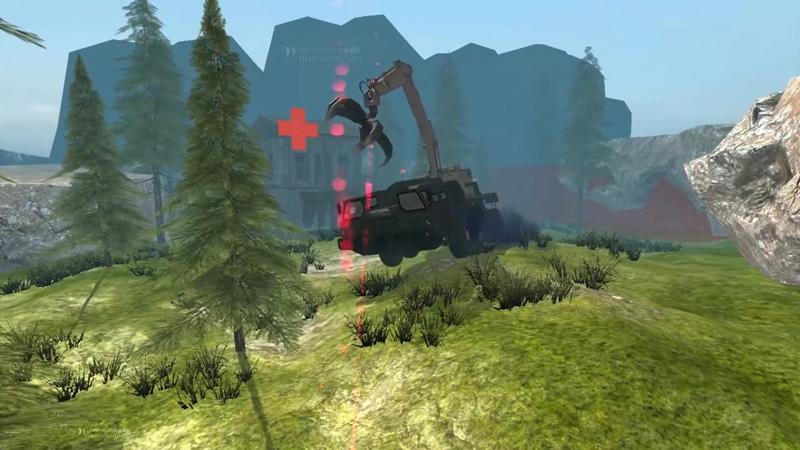 Truck Simulator Offroad 2 на андроид