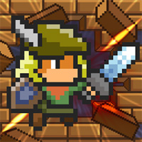Зачарованный рыцарь