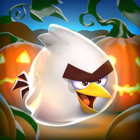 Angry Birds 2: Хэллоуин