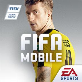 FIFA Mobile: Футбол
