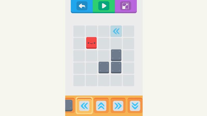 Mr. Square на андроид