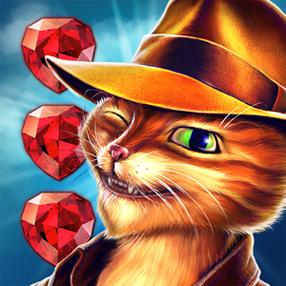 Инди Кот для ВКонтакте