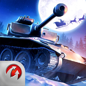 World of Tanks Blitz New