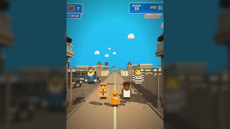 Road Hopper: Pixel Politics скачать