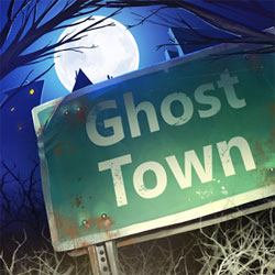 Ghost Town Adventures