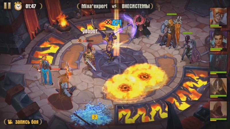 Juggernaut Wars на андроид