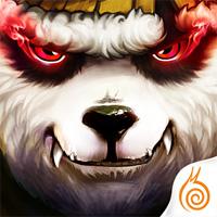 Тайцзи панда - Онлайн игра