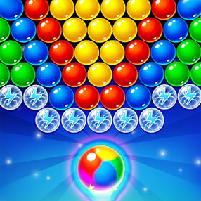 Bubble Shooter: Новая версия