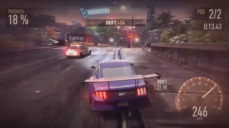 Need for Speed No Limits: Новая версия скачать