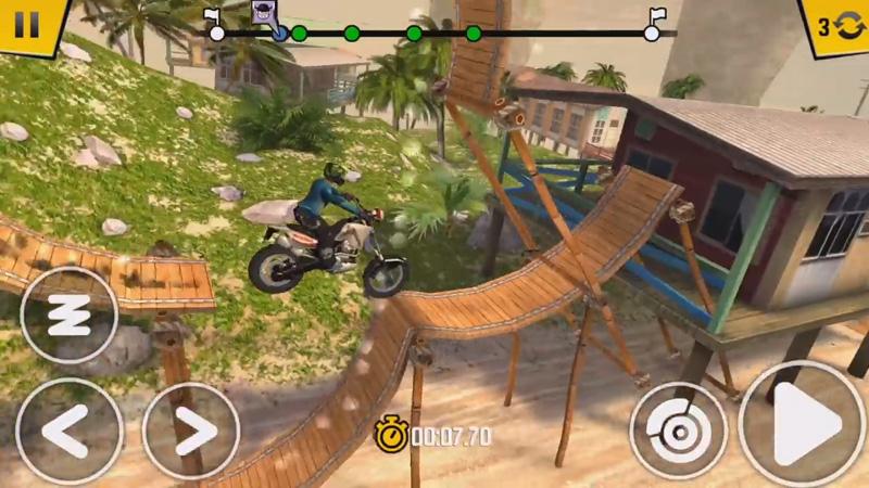 Trial Xtreme 4: Новая версия скачать