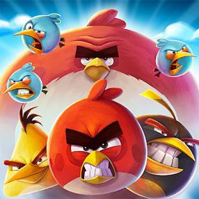 Angry Birds 2: Новая версия