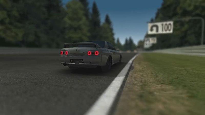 Assoluto Racing на андроид