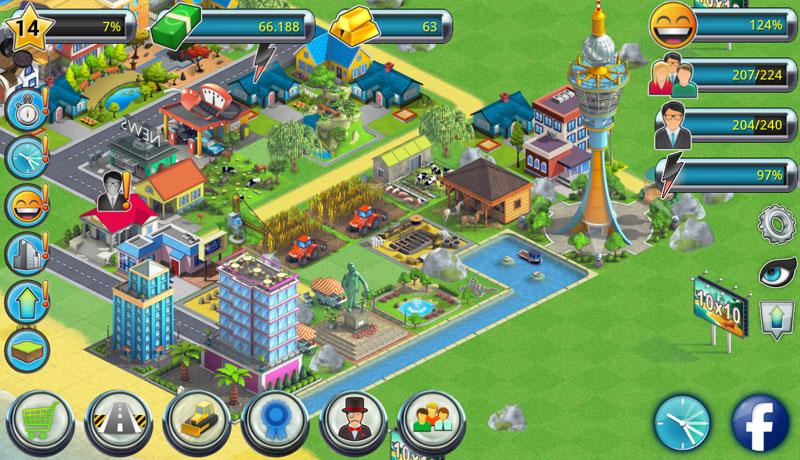 City Island 2 скачать