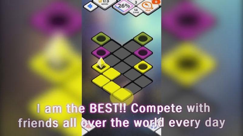 Cuby Link: Puzzle скачать