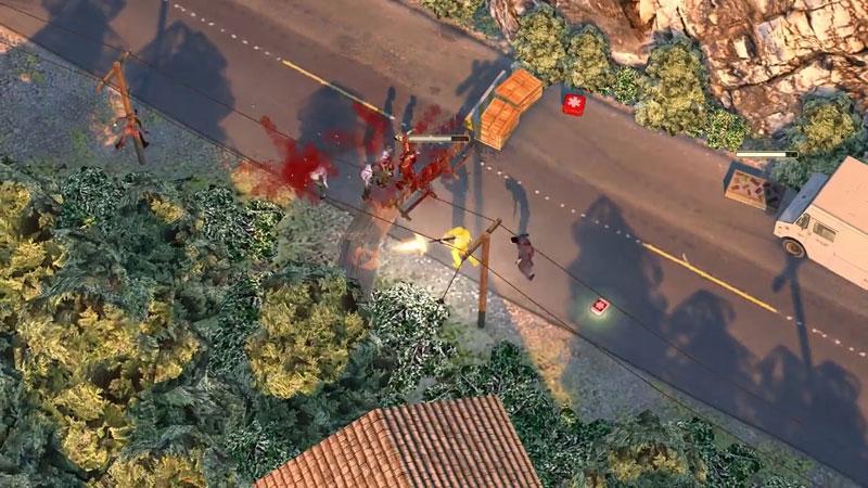 Dead Plague: Зомби Эпидемия на андроид