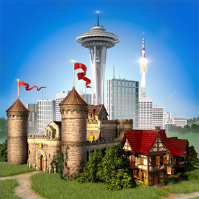 Forge of Empires: Новая версия