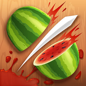 Fruit Ninja: Новая версия