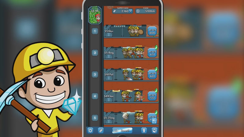 Скачать Игры на Андроид бесплатно!