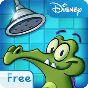 Крокодильчик Свомпи: Бесплатная версия