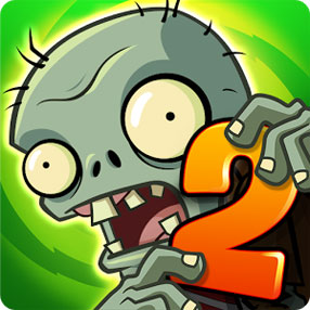 Plants vs Zombies 2: Новая версия