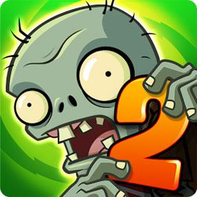 Plants vs Zombies 2: Новая версия
