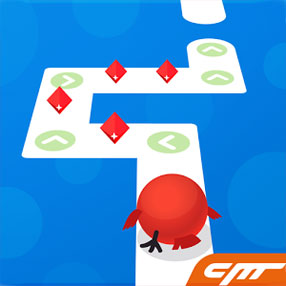 Tap Tap Dash: Новая версия
