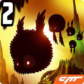 Badland 2: Новая версия