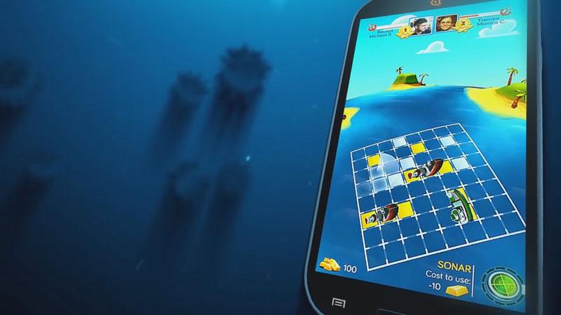 BattleFriends: Морской бой! скачать