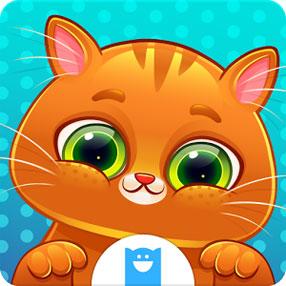Bubbu — мой виртуальный питомец