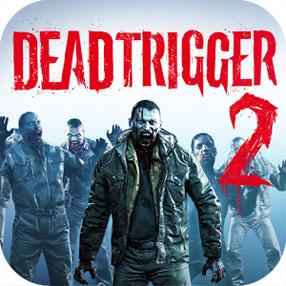 Dead Trigger 2: Лучшая зомби стрелялка