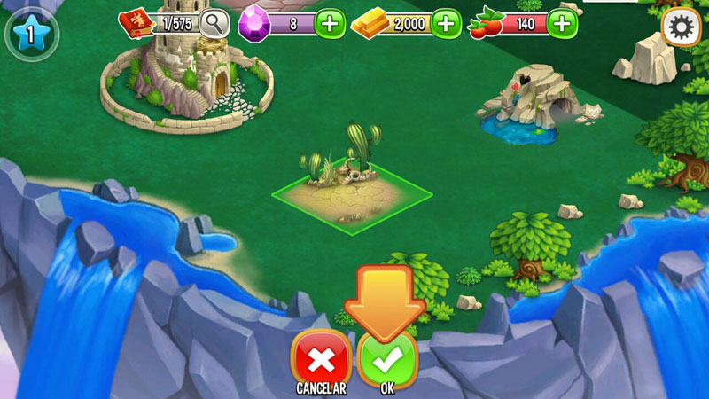Dragon City: Новая версия скачать