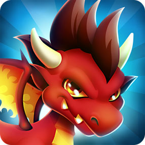 Dragon City: Новая версия