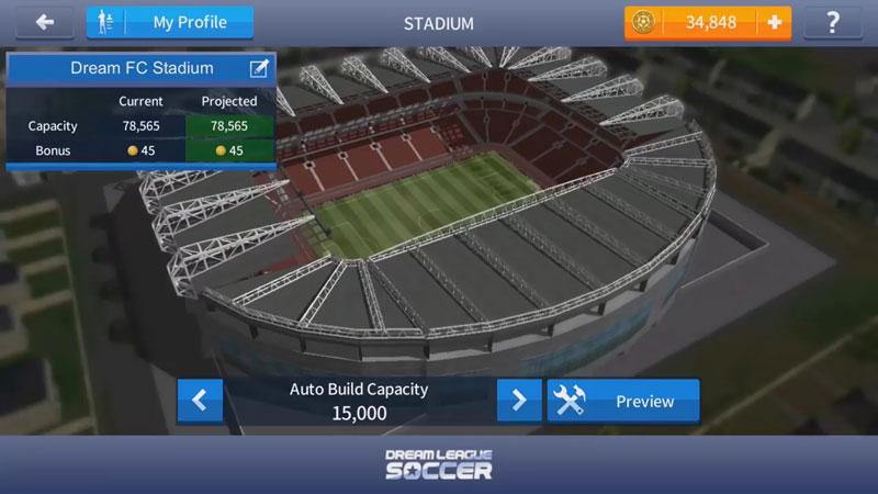 Dream League Soccer 2017 скачать