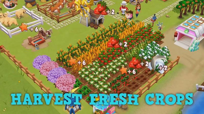 История фермы 2 скачать