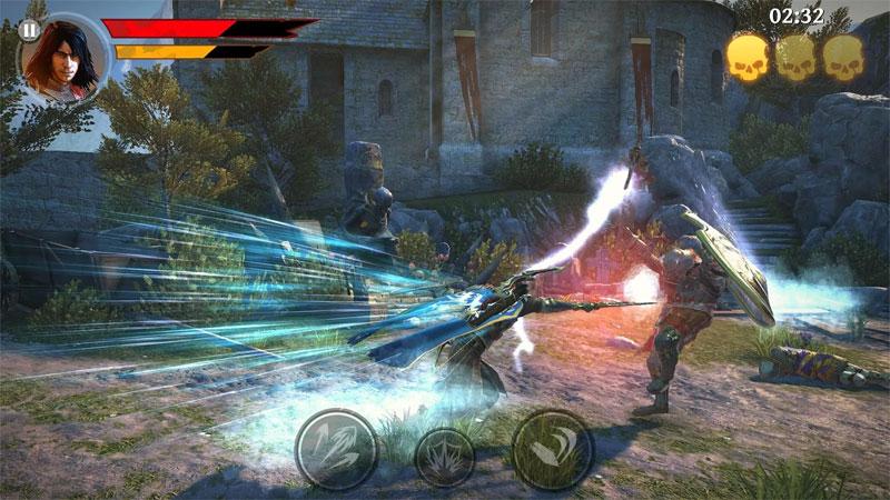 Iron Blade: Средневековье скачать