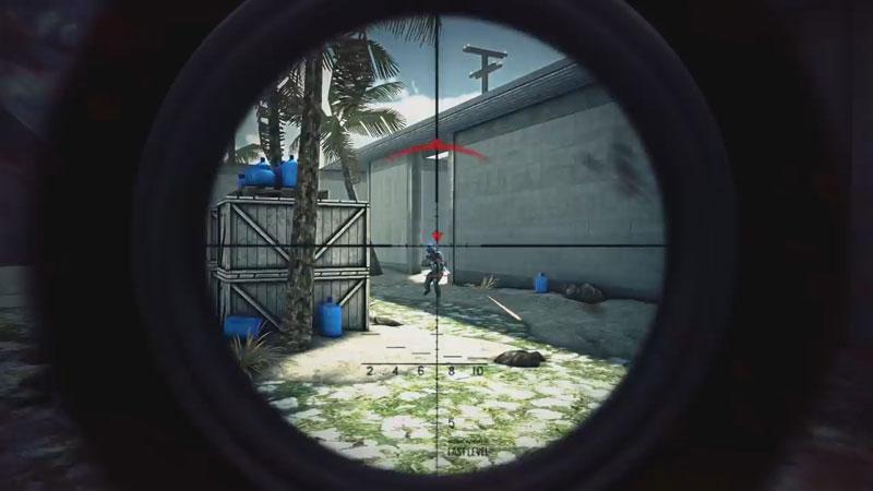 Modern Strike Online скачать
