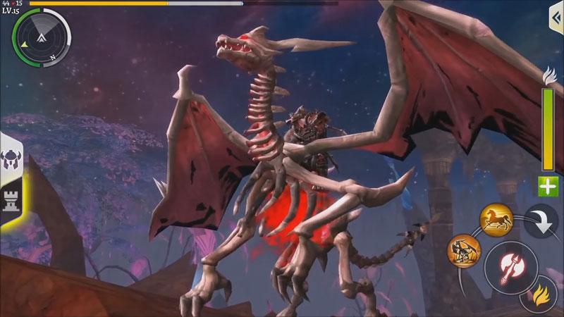 Order & Chaos 2: 3Д MMO РПГ скачать