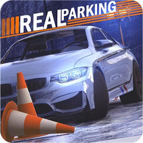 Real Car Parking 2017
