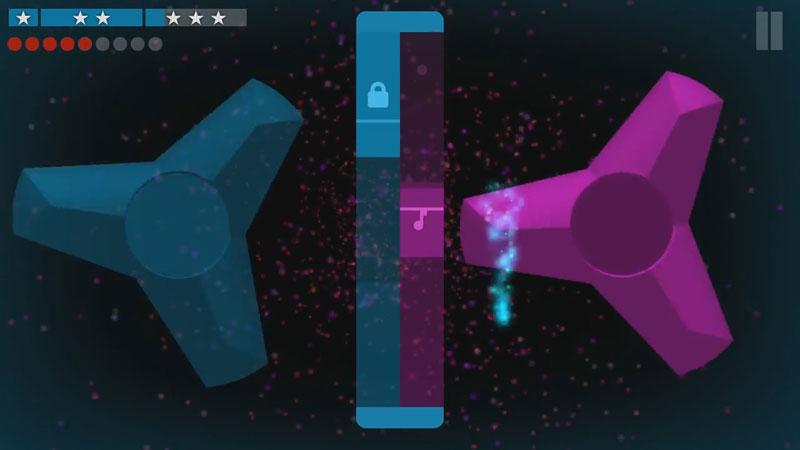 Спиннер: Музыкальная Игра на андроид