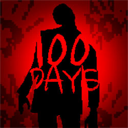 100 DAYS: Zombie Survail