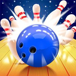Боулинг: Galaxy Bowling