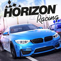 Racing Horizon: Идеальная гонка