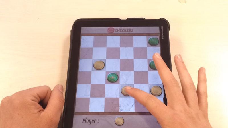 Лучшие шашки на андроид