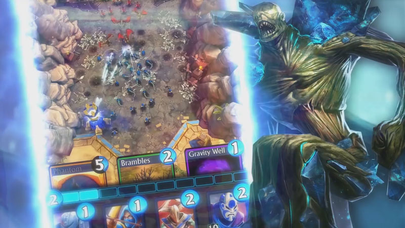 Siege: Titan Wars скачать
