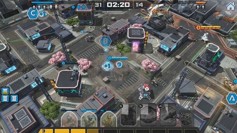 Titanfall: Assault скачать
