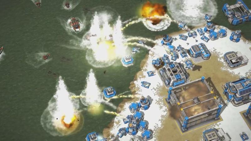 Art of War 3 на телефон