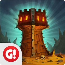 игры защита башен скачать на андроид