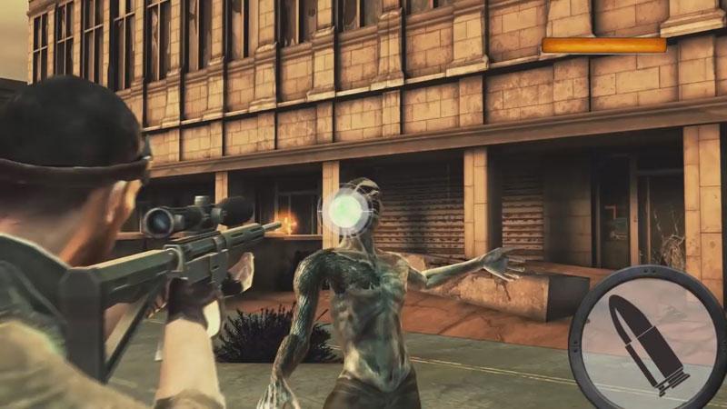 Best Sniper скачать