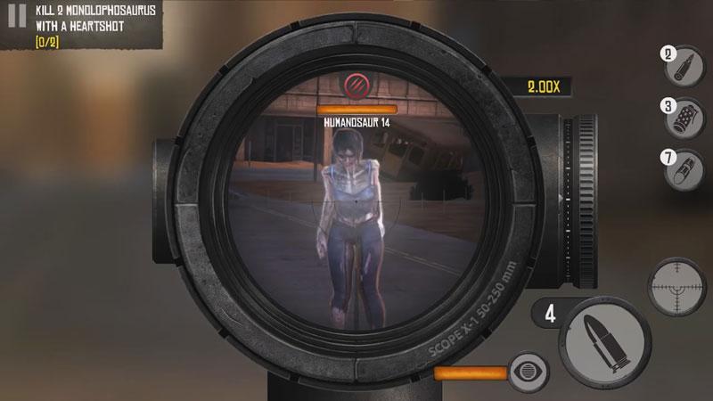 Best Sniper на телефон