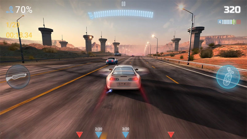 CarX Highway Racing скачать